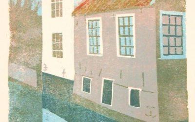 75 jaar De Ploegh – expositie stadsgezichten Amersfoort