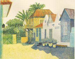 Klein Curaçaostraat, Otrobanda