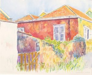 Curaçaostraat